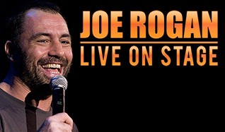 Joe Rogan tickets at Verizon Theatre at Grand Prairie in Grand Prairie