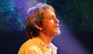 Jon Anderson - solo tickets at Keswick Theatre in Glenside