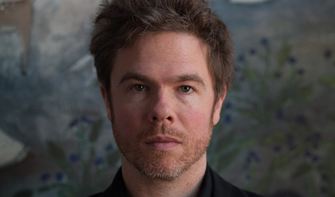 Josh Ritter & the Royal City Band
