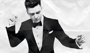 Justin Timberlake tickets at STAPLES Center in Los Angeles