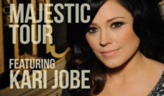 Kari Jobe tickets at Best Buy Theater in New York