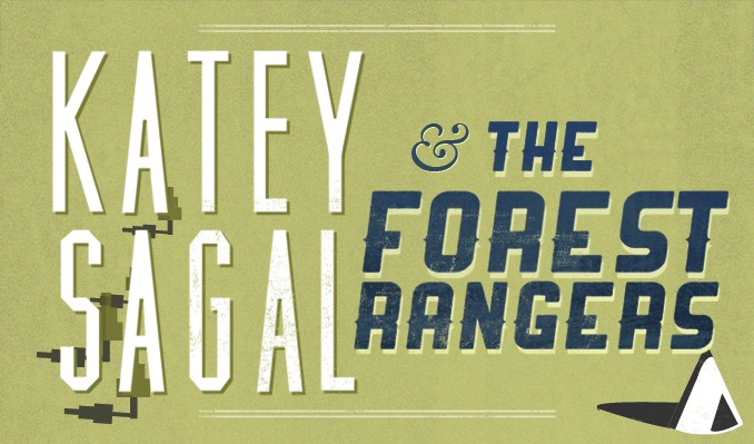 Celebrate the Season 6 Premiere of Sons of Anarchy with Katey Sagal and the Forest Rangers