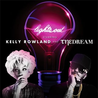 Kelly Rowland and The Dream
