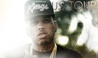 Kid Ink tickets at The Plaza 'Live' Theatre in Orlando