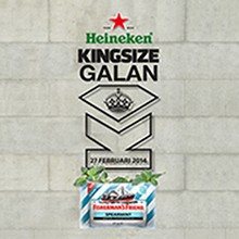 Kingsizegalan
