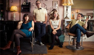 Lake Street Dive tickets at Bluebird Theater in Denver