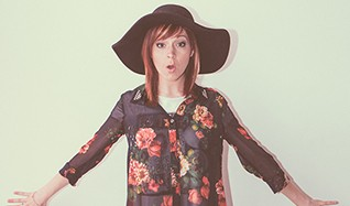 Lindsey Stirling tickets at Paramount Theatre in Seattle