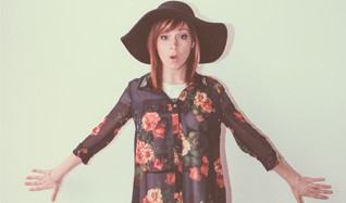 Lindsey Stirling tickets at The Warfield in San Francisco