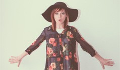 Lindsey Stirling tickets at Starland Ballroom in Sayreville