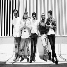 Local Natives tickets at Ogden Theatre in Denver