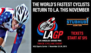 Los Angeles Grand Prix tickets at StubHub Center in Carson
