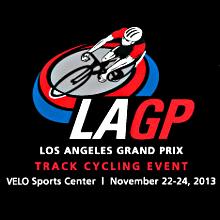 Los Angeles Grand Prix