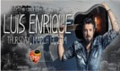 Luis Enrique tickets at Conga Room in Los Angeles