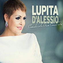 Lupita D'Alessio tickets at Nokia Theatre L.A. LIVE in Los Angeles