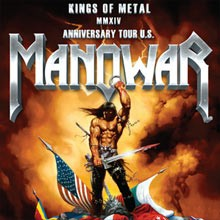 MANOWAR tickets at Royal Oak Music Theatre in Royal Oak