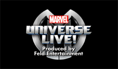 Marvel Universe Live! tickets at Citizens Business Bank Arena in Ontario