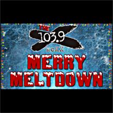 Merry Meltdown
