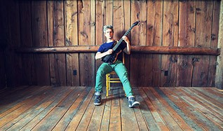 Mike Gordon tickets at El Rey Theatre in Los Angeles