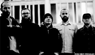 Mogwai tickets at El Rey Theatre in Los Angeles