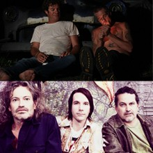 Moistboyz / Meat Puppets tickets at Gothic Theatre in Englewood