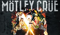 MÖTLEY CRÜE tickets at STAPLES Center in Los Angeles tickets at STAPLES Center in Los Angeles