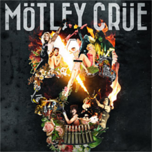 Motley Crue tickets at Sprint Center in Kansas City