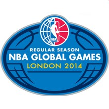 NBA Global Games London 2014