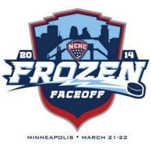NCHC Frozen Faceoff - 4 Game Pack tickets at Target Center in Minneapolis
