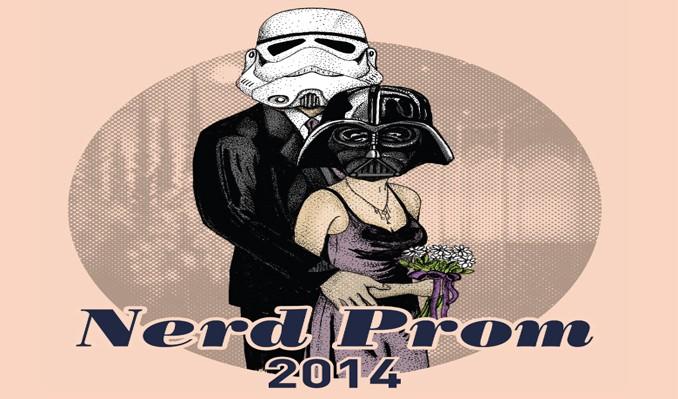 Nerd Prom feat. Bop Skizzum