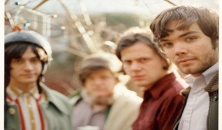 Neutral Milk Hotel tickets at The Mann Center in Philadelphia