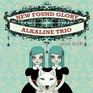 New Found Glory & Alkaline Trio
