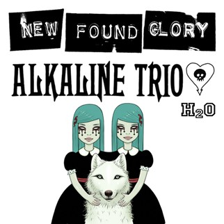 New Found Glory • Alkaline Trio