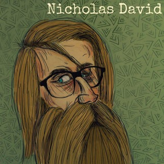 Nicholas David