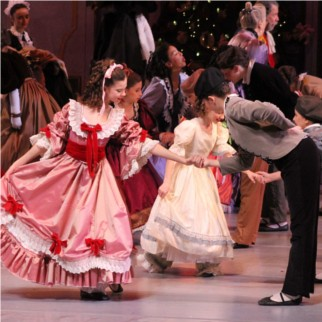 Northeast Atlanta Ballet - The Nutcracker