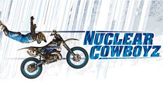 Nuclear Cowboyz tickets at The Arena at Gwinnett Center in Duluth