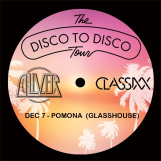 Oliver and Classixx
