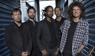 Pat Metheny Unity Group tickets at Keswick Theatre in Glenside