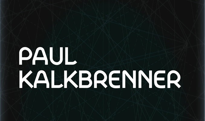 Paul Kalkbrenner LIVE