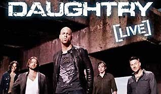 Daughtry tickets at Ryman Auditorium in Nashville