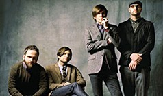 Death Cab For Cutie tickets at Revel - Ovation Hall in Atlantic City