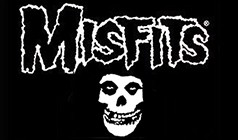 Misfits tickets at Starland Ballroom in Sayreville