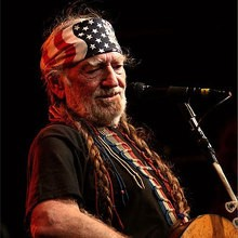 Willie Nelson tickets at Freedom Hill Amphitheatre in Sterling Heights