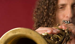 Kenny G tickets at Durham Performing Arts Center in Durham