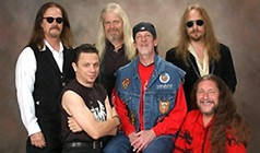 The Marshall Tucker Band tickets at Jenks Club in Point Pleasant Beach