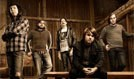 Silverstein tickets at Mill City Nights in Minneapolis