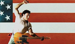 Bruce in the U.S.A. tickets at Keswick Theatre, Glenside