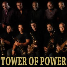 Tower of Power tickets at Keswick Theatre, Glenside