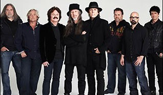 The Doobie Brothers tickets at Freedom Hill Amphitheatre in Sterling Heights