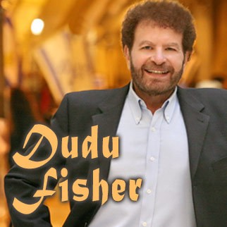 Dudu Fisher