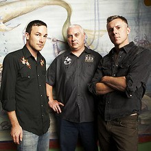 Toadies tickets at Gothic Theatre in Englewood